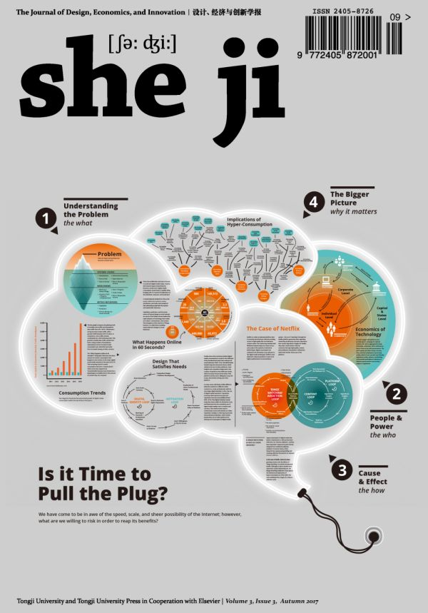 the systemic turn rsd5 theme issue of she ji design dialogues